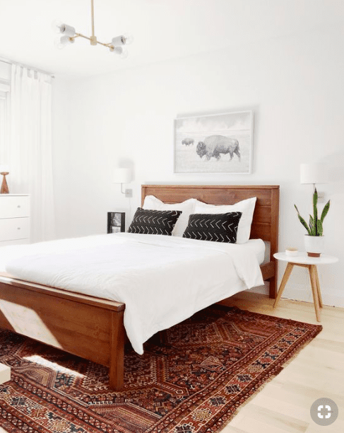 Boho Master Bedroom Ideas That You Need To See! - Nikola ... on Boho Master Bedroom Ideas  id=57021