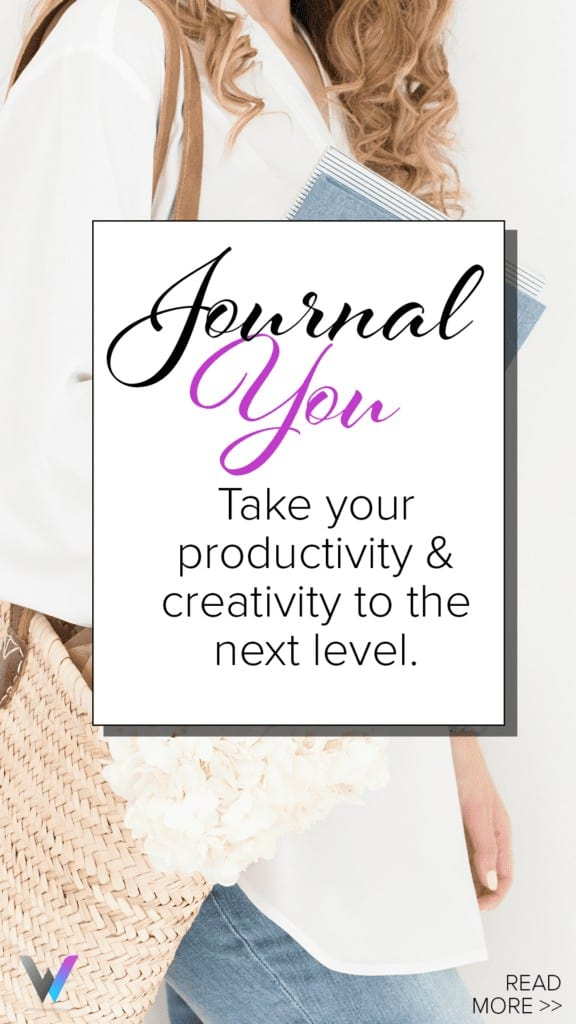 Journal You Bullet Journaling Course